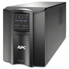 APC by Schneider Electric Smart-UPS SMT1500I