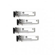 C8R25A HPE 10Gb SW iSCSI SFP 4-Pack