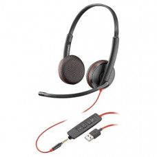 Plantronics Blackwire 3225 USB-A