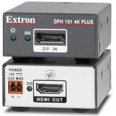 Extron DPH 101 4K PLUS (60-1686-01)