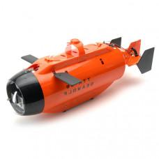 Подводная лодка Ttrrobotix Ttr-sb seawolf
