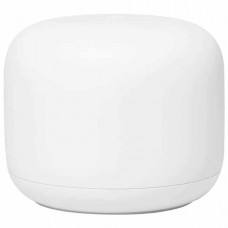 Bluetooth+Wi-Fi Mesh роутер Google Nest Wifi 2200