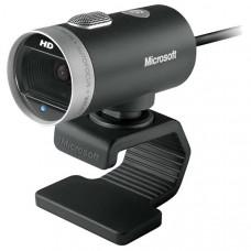 Веб-камера Microsoft LifeCam Cinema (6CH-00002)