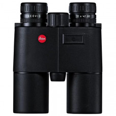 Бинокль Leica Geovid 10x42 HD