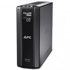 APC by Schneider Electric Back-UPS Pro BR1200G-RS