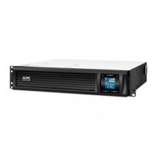 APC by Schneider Electric Smart-UPS SMC2000I-2U
