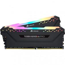Оперативная память Corsair CMW64GX4M2E3200C16 32Gb x2