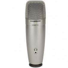 Микрофон SAMSON C01U Pro