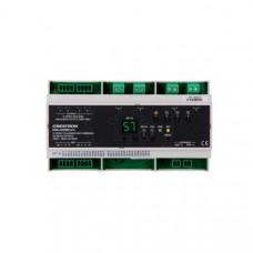 Crestron DIN-4DIMFLV4