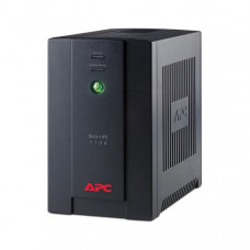 APC by Schneider Electric Back-UPS BX1100CI-RS