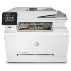 HP Color LaserJet Pro M283fdn