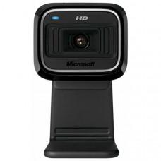 Веб-камера Microsoft LifeCam HD-5000