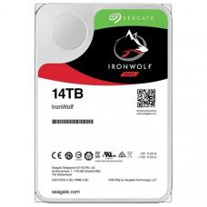 Seagate IronWolf 14 TB ST14000VN0008