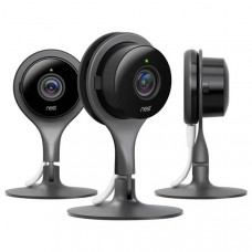 IP камера Nest Cam InDoor 3 Pack