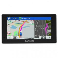 Garmin DriveSmart 51 LMT-D Europe