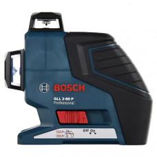 BOSCH GLL 2-80 P Professional (0601063204)