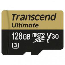 Карта памяти Transcend TS128GUSDU3M