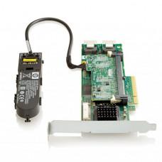 462864-B21 HP Smart Array P410/512 BBWC 2-ports Int PCIe x8 SAS