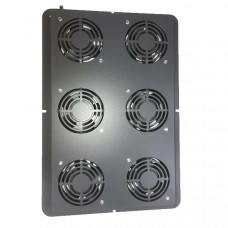 HPE 10000 Rack Roof Mount Fan (220V) Kit 257414-B21