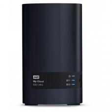 Western Digital WD My Cloud EX2 Ultra 28TB