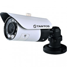 IP ВИДЕОКАМЕРА TANTOS TSI-PM211F (3.6)