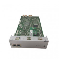 Alcatel-Lucent 3EH73084AC power MEX board