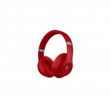 Beats Studio3 Wireless Red