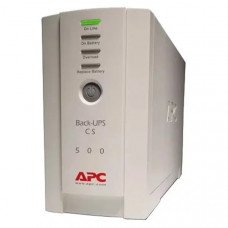 APC by Schneider Electric Back-UPS BK500EI