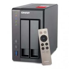 (NAS) QNAP TS-251+-2G