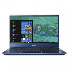 "Acer SWIFT 3 SF314-56-70V4 (Intel Core i7 8565U 1800MHz/14""/1920x1080/8GB/256GB SSD/DVD no/Intel UHD Graphics 620/Wi-Fi/Bluetooth/Windows 10 Home)"