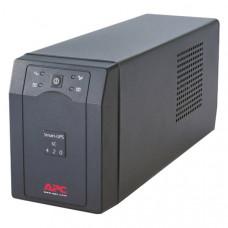 APC by Schneider Electric Smart-UPS SC620I