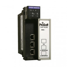 Allen-Bradley ProSoft MVI56-admnet
