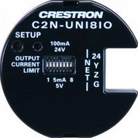 Интерфейс Crestron C2N-UNI8IO