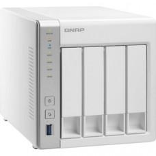 NAS-сервер QNAP TS-431P